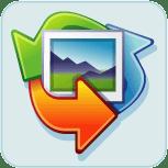 Convert PNG to JPG Image Logo