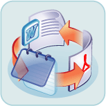 document  conversion, File Conversion